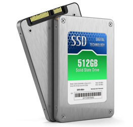 Debunking Myths About Solid State Drive