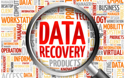Data Recovery: 6 Facts You Need to Know