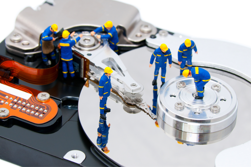 Why Local Data Recovery Experts Are Right for You