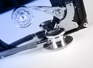 Why data recovery local Charlotte NC